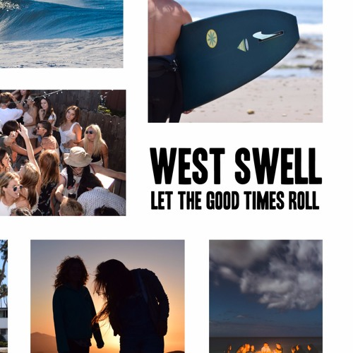 West Swell's avatar