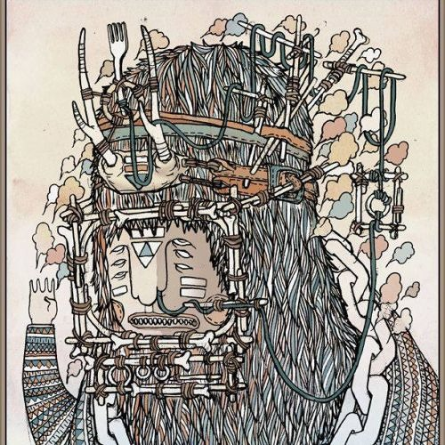 Badbuddha's avatar