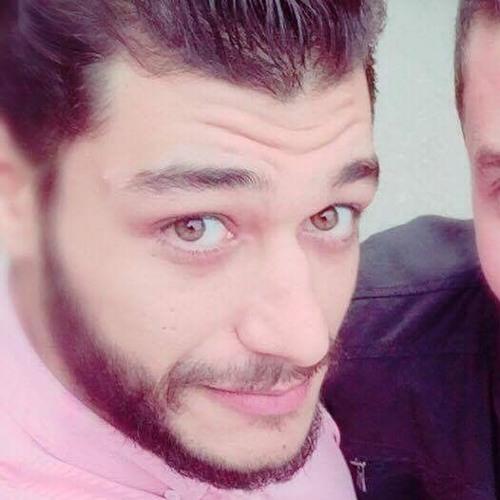 Ahmed 3azzam's avatar