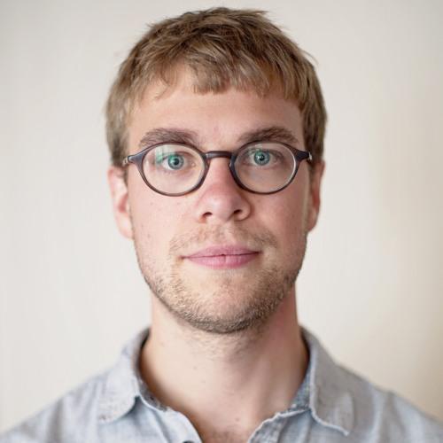 Jacob Vanneste's avatar