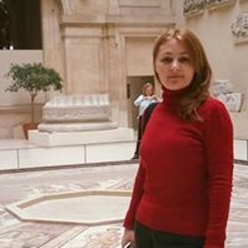Татьяна Гнутова's avatar
