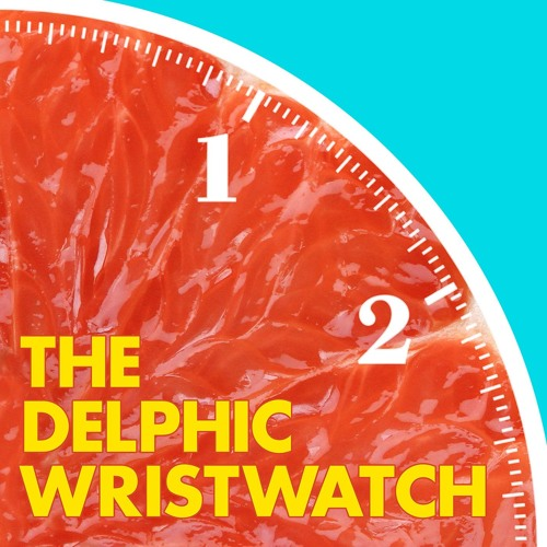 The Delphic Wristwatch's avatar