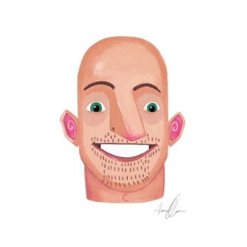 Motion Sickness Podcast's avatar