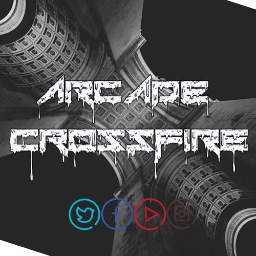 Arcade Crossfire's avatar