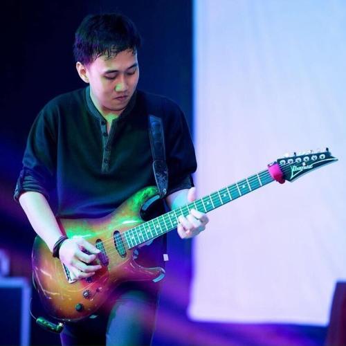 Jack Thammarat - Tokyo Trip (cover guitar)