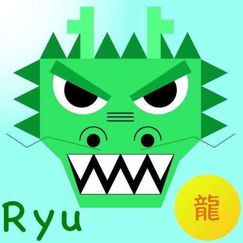 Ryu(龍)'s avatar