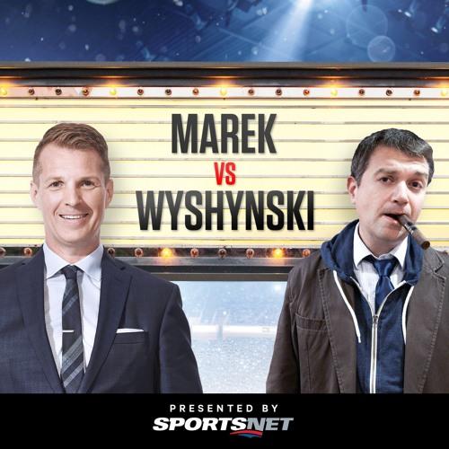 Marek Vs. Wyshynski's avatar