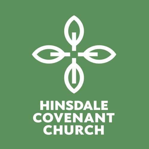 Hinsdale Covenant Church's avatar