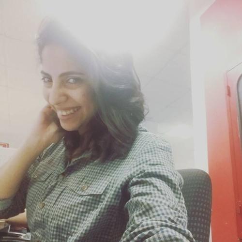 Amira Mohamed Nagy's avatar