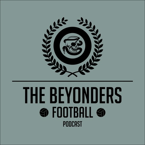 The Beyonders Podcast's avatar