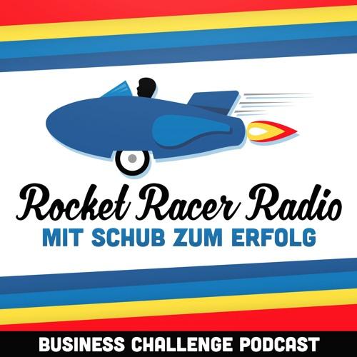 Rocket Racer Radio - Mit Schub zum Erfolg's avatar