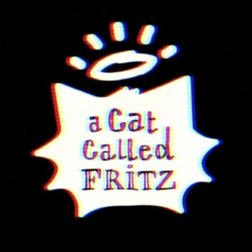 A Cat Called FRITZ's avatar