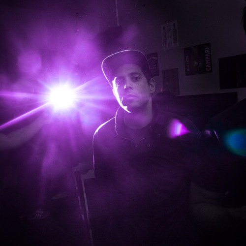 Andre Altuzar's avatar