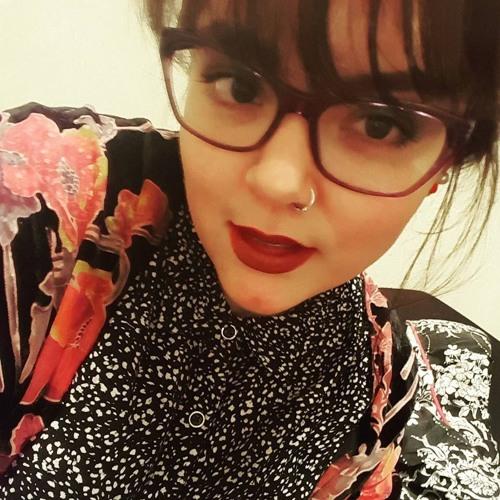 Kelsey Rodriguez's avatar