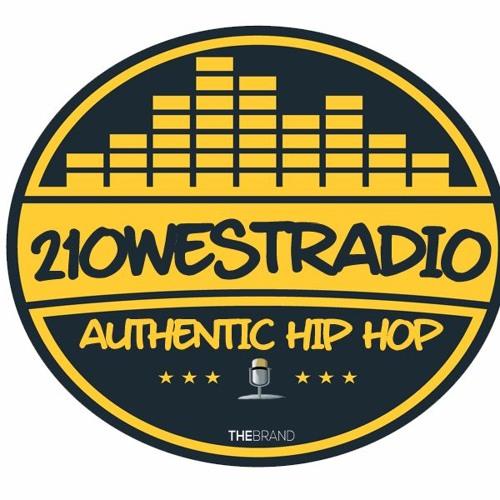 210WestRadio's avatar