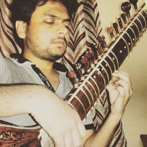 vishal Buktare's avatar
