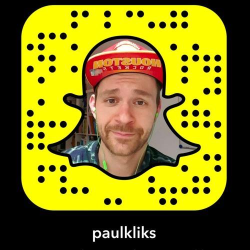 Paul Kliks's avatar