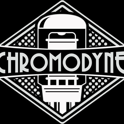 Chromodyne Label's avatar