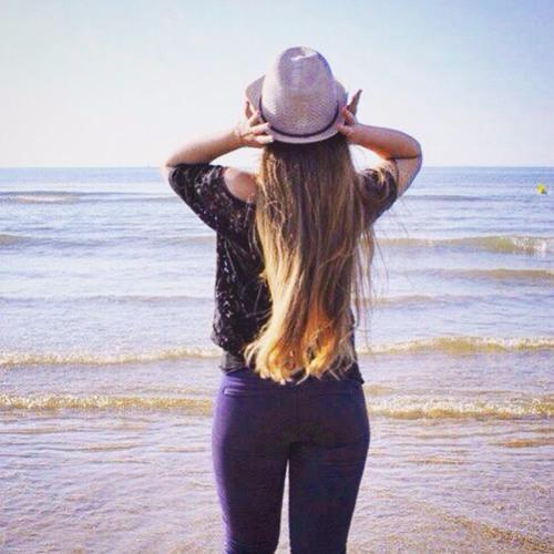 Kristina  Rylova's avatar