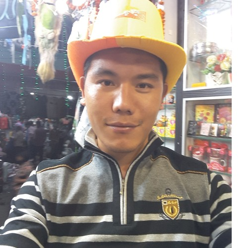 Lion S Samphel's avatar