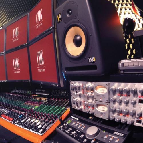 CMG Audio Mastering's avatar