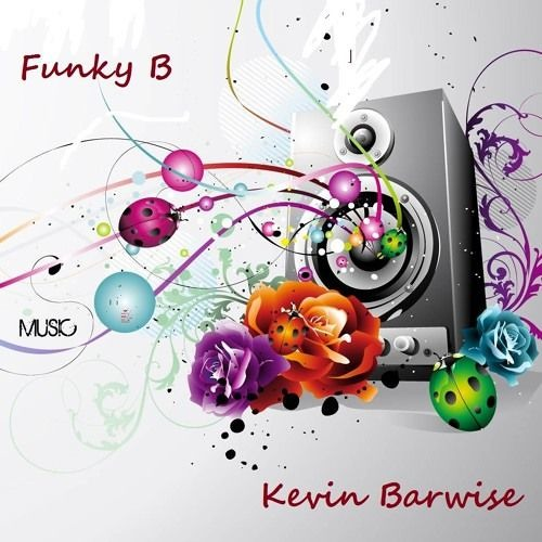 Kevin Barwise - Funky B's avatar
