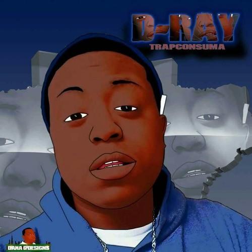 D-Ray TrapConsuma's avatar