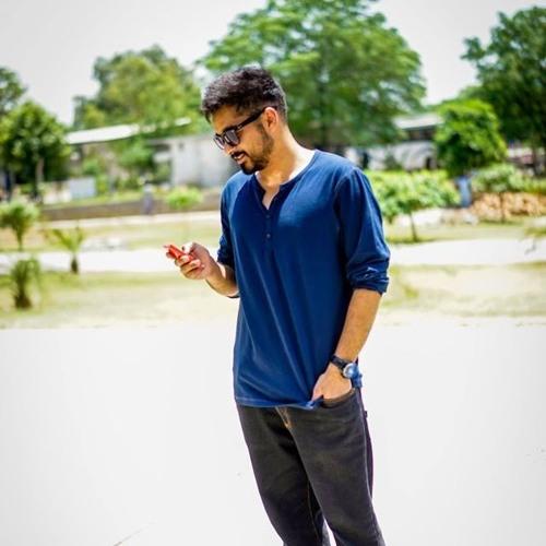 Syed Taiyab Bin Tahir's avatar