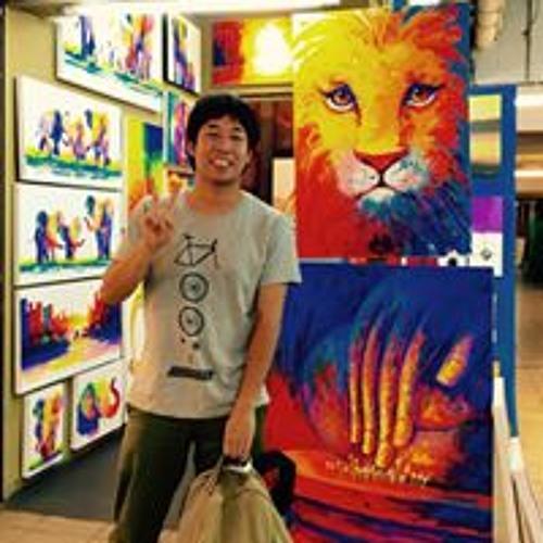 Yoichi Hazebayashi's avatar