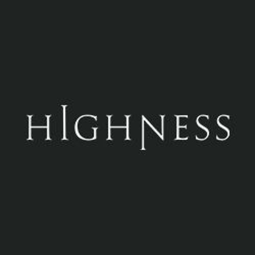 Highness's avatar
