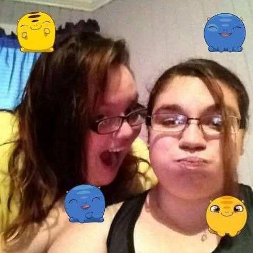 Sarrah Marie Alexander's avatar