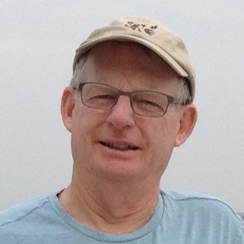 Jim Alexander's avatar