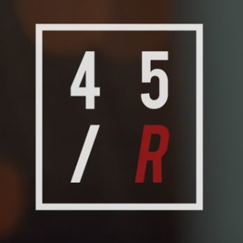 45asiderecordings's avatar