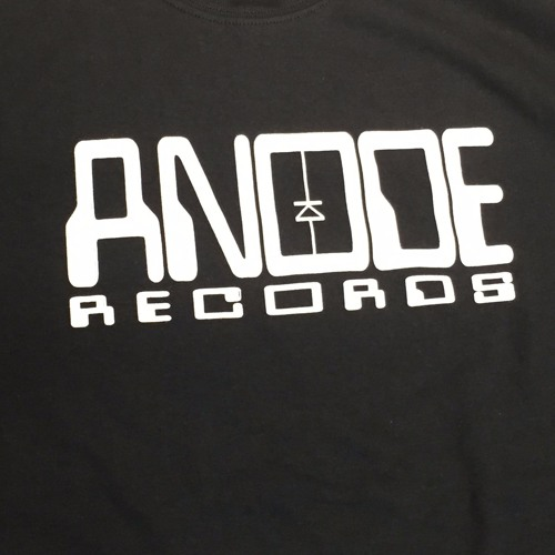 Anode Records's avatar