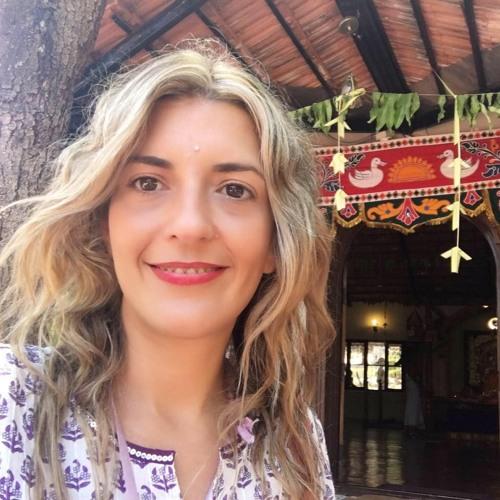 Paula Ruggeri's avatar