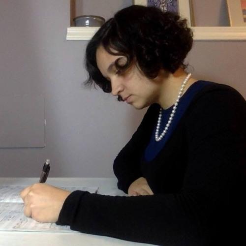 Maria Eduarda Martins's avatar
