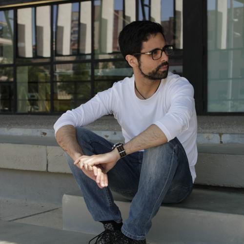 Gabriel Garrido's avatar