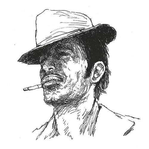 Baixo Mundo's avatar