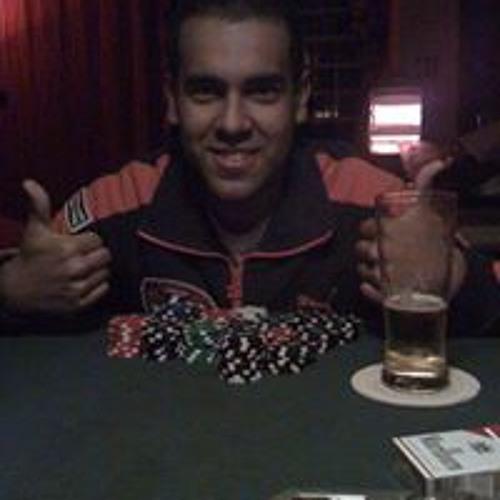 Renan Veiga's avatar