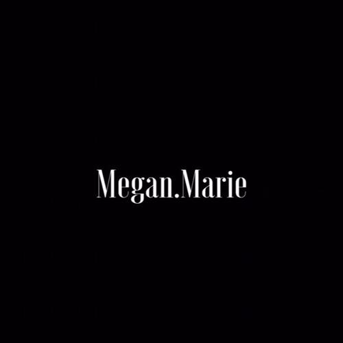 Megan Marie's avatar