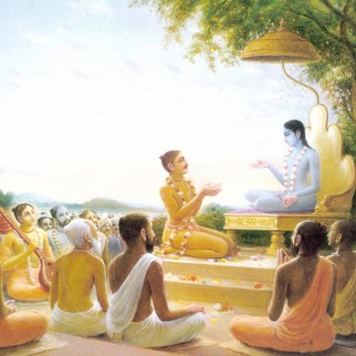 Hare Krishna Melbourne's avatar