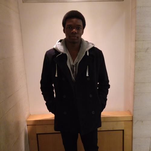 Taiwo Dawodu's avatar