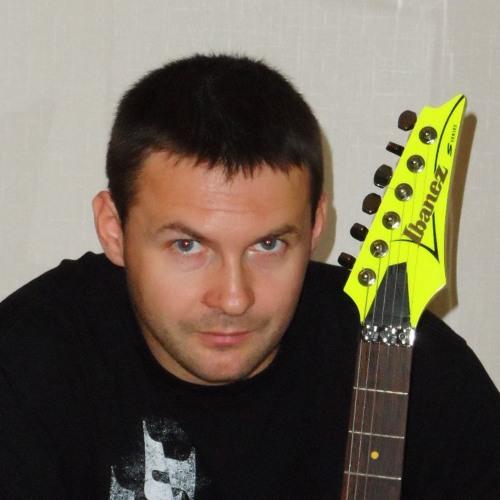 Tomasz Pardyka's avatar