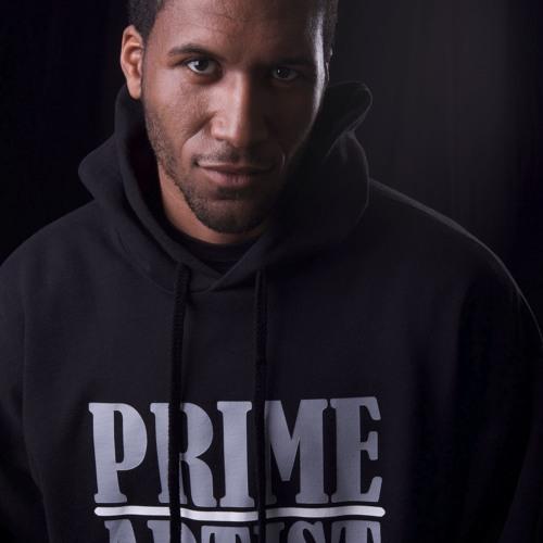 Prime Artist's avatar