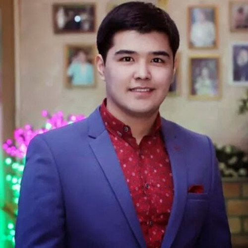 Myktybek Nurlanbekov's avatar