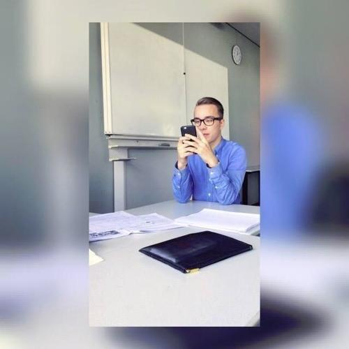Nino Hulsthoff's avatar