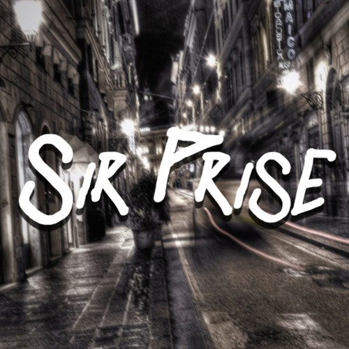Sir Prise's avatar