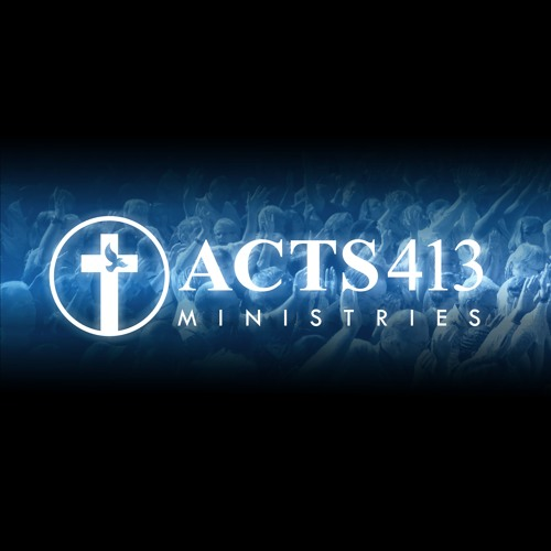 Acts413 Ministries's avatar