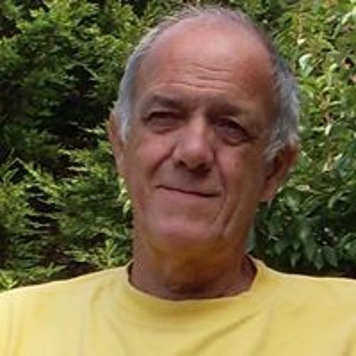 Ray Hooper's avatar