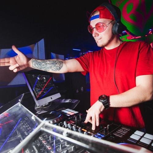 DJ Exese's avatar
